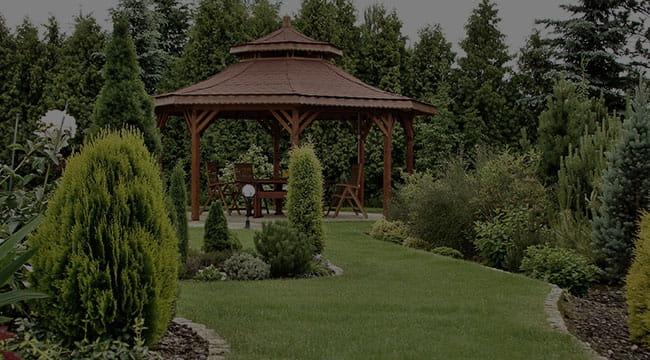 Newtown Garden Design